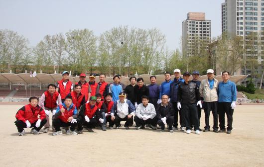 2012년 교통봉사부체육대회