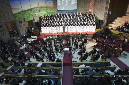 2012 메시아대연주회(2)