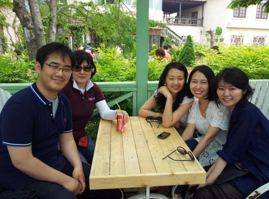 고3부 엠티 5 - 태안에서의 1박2일(5/27~5/28)