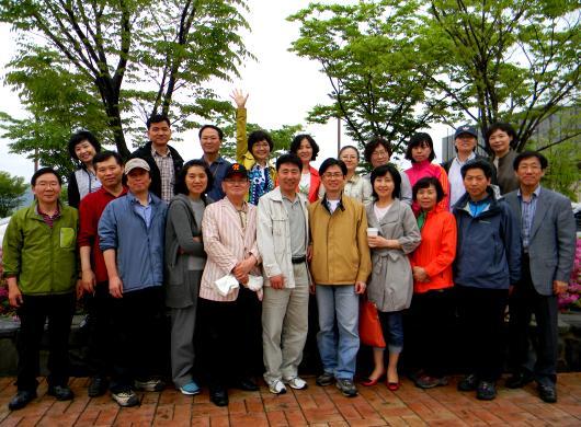 제천기도동산에서(2011.5.10)