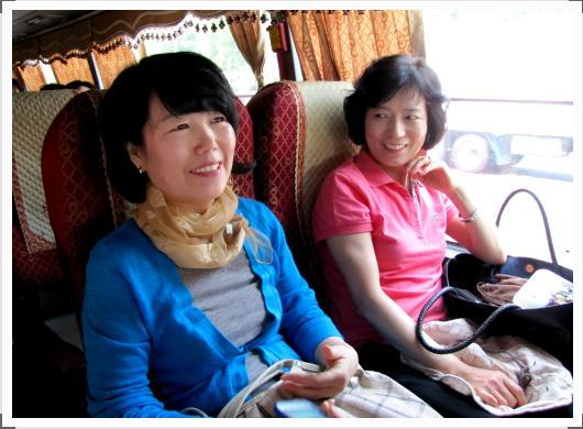 2012 사랑의전도단 수요반 야유회