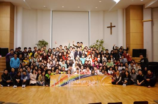 2012 북사랑 청..