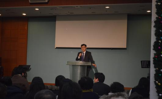 12/29 북사랑 송년 예배