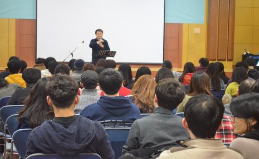2014 청년부 겨울 수련회 (1/4-1/6)