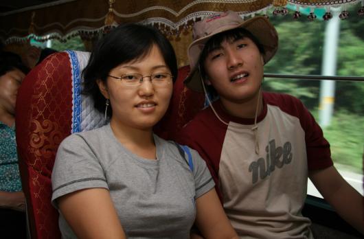 2007년 여름 캠..