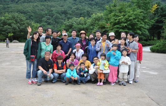 2009소망부여름캠프