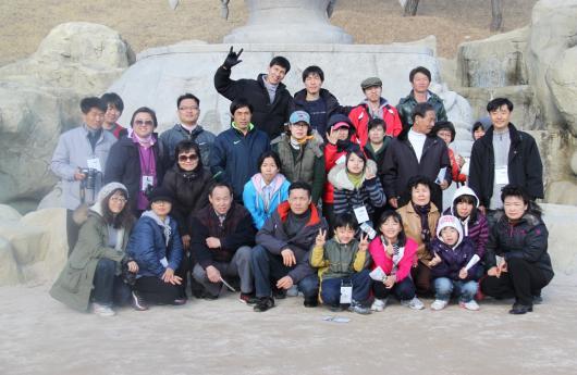 2011.02.26-27_겨울수련회02_단체사진