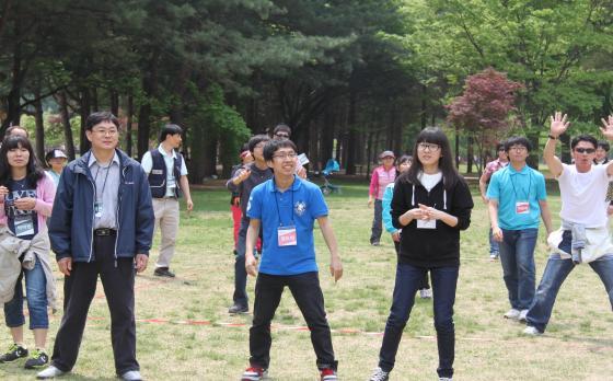2011.05.15 소망부 봄 야외예배