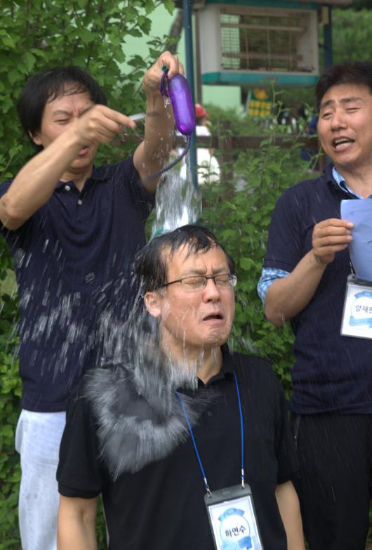 사랑부 여름캠프 청..