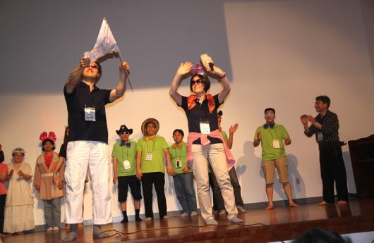 2011 여름캠프 ..