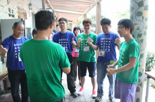 2012소망부여름캠프