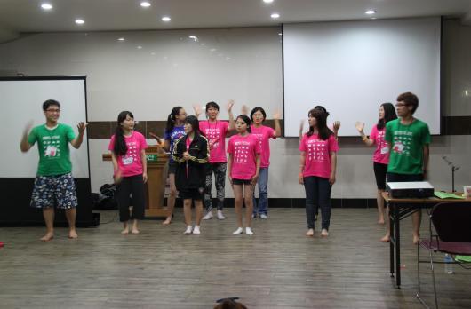 2012소망부여름캠프2