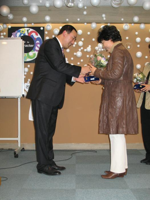 2009 종강 모임